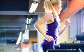 Guidelines for safe participation during the training work load and intensity involved